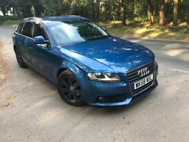 Audi A4 Avant 1.8T estate