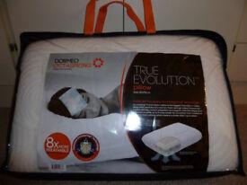 2 Dormeo Octaspring True Evolution Pillows ( CHRISTMAS GIFT )