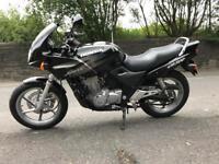 Very nice Honda cb500 twin long mot cb 500 Px gs500