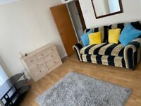 1 Bedroom Fully Furnished Flat / Apartment in Sefton park Area L17