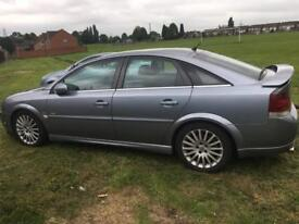 VAUXHALL VECTRA SRI TURBO 100 EDITION 2003.180bhp RARE 200 EVER MADE.PX/SWAPS