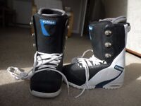 Thirty-two Advanced Snowboard Boots
