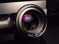 Zeiss Batis 85mm f/1.8 Lens for Sony FE Mount