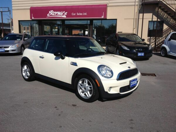 Used 2008 MINI Other