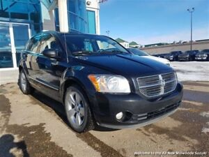 2012 Dodge Caliber SXT Accident Free- Low Monthly Payments!