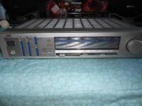 JVC Reciever/Amplifier For Sale!!!