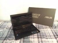 Asus X453M Laptop Notebook - with box (Intel, 500GB HD, Win 8.1, 2GB RAM)