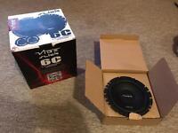 Vibe slick door speakers
