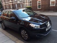 Nissan Qashqai 1.5 dCi Tekna 2WD 5dr LOW MILEAGE IMMACULATE CONDITION GENUINE REASON FOR SALE