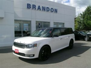 2016 Ford Flex SEL - AWD AWD ** Navigation ** Leather **
