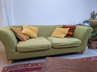 Sofa - 3 to 4 seater