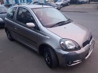 Toyota Yaris MK 1 1.5 VVT-i T Sport 3dr -- Priced To Sell.