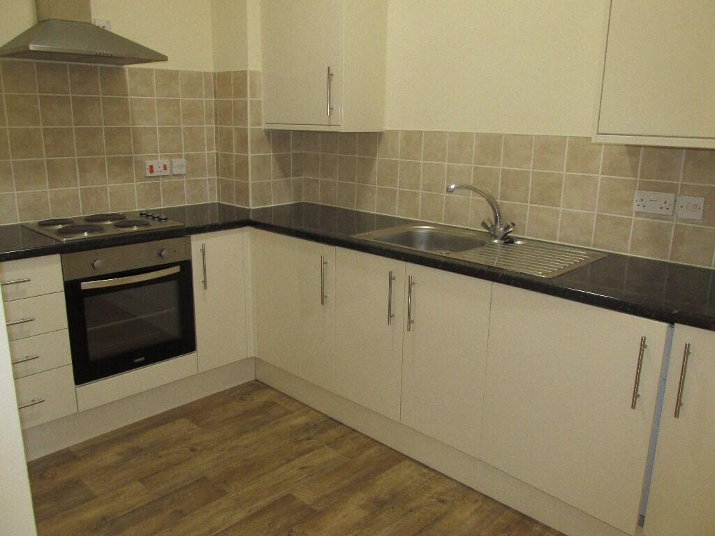 1 bedroom apartment to let in Wednesbury