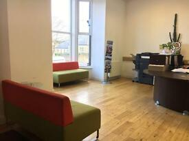 *** Fabulous Office Space Available - Bradford***