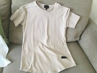 Men's couture t-shirt size large