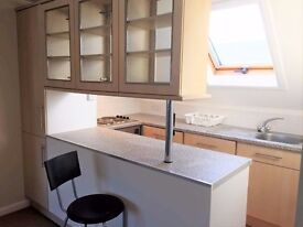 Lovely Bright & Spacious Self Contained Studio For Rent! NO FEES!