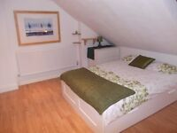 Double ensuite in Zone 3 for a single person