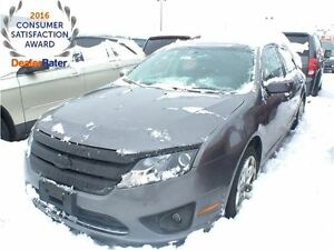 2010 Ford Fusion SE 2.5L I4**POWER WINDOWS**POWER LOCKS**