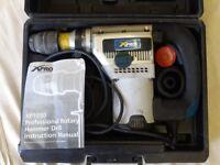 Xpro XP1050 Rotary Hammer Driil