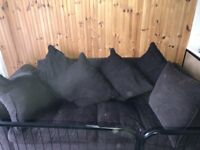 Sofa - Bed Settee COLLECTION ONLY