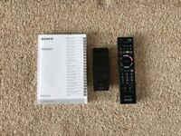 Sony Bravia 55 W955B TV