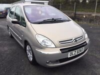 2004 picasso 2.0hdi mot.06.18,price£ 599 ono px/exch