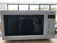Panasonic Microwave NN CT 553W