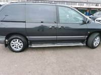 Chrysler jeep grand voyager LE auto