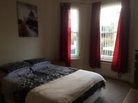 Well presented double room