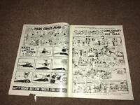 Beano Comics/ Annuals
