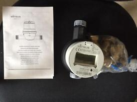 Sensus digital water meter