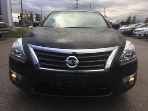 2014 Nissan Altima 2.5 SL Cambridge Kitchener Area image 9
