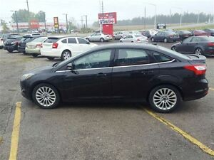2012 Ford Focus Titanium London Ontario image 6