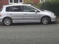 Honda Civic for sale - solid reliable car