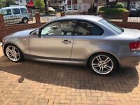 BMW 118D M Sport Coupe - 2010 - 1 Owner - Low Mileage - 60K - Diesel