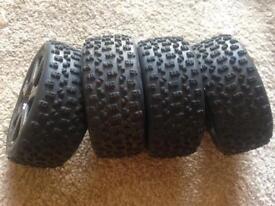 1/8 rc buggy wheels