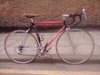 Super Fast and Lightweight Debernardi Italian Columbus Racer bike