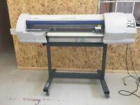 Roland SP-300V Printer / Plotter