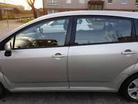 Toyota Corrola verso