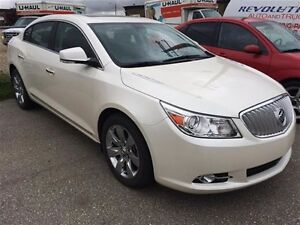 2011 Buick LaCrosse CXL AWD All Wheel Drive like Enclave Encore