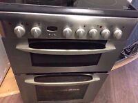Refurbished Indesit Electric Oven
