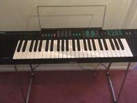 Yamaha PSR-22 Electric Keyboard