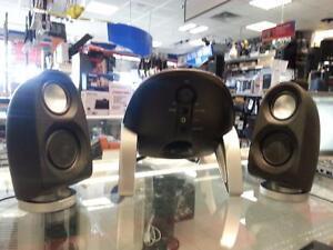 Edifer Multimedia Speaker e1100MkII (43538)