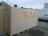 quality sheds made to order to your size