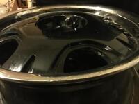 Swap jap alloy wheels x4