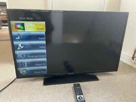 """Panasonic 39"""" LCD Television"""