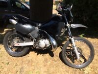 Yamaha dtr125 Great condition