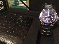 Rolex Boss Micheal Kors watch sets