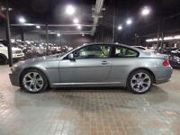 2005 BMW 645 **NEW TRADE SPECIAL*NAVIGATION* City of Toronto Toronto (GTA) Preview