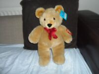 Simply Supersoft Collection Honey Teddy Bear